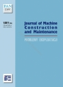 Journal of Machine Construction and Maintenance