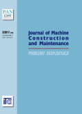 Journal of Machine Construction and Maintenance – Problemy Eksploatacji 2/2017