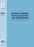 Journal of Machine Construction and Maintenance 2/2018