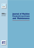 Journal of Machine Construction and Maintenance 1/2019